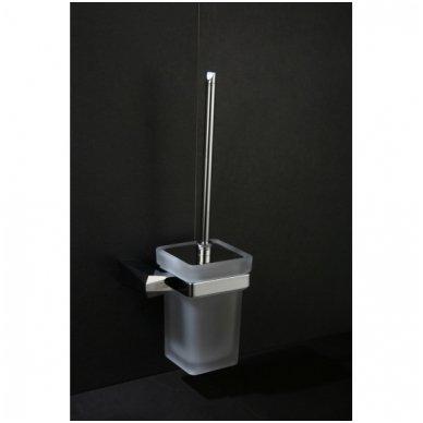 WC šepetys Art Platino Rok